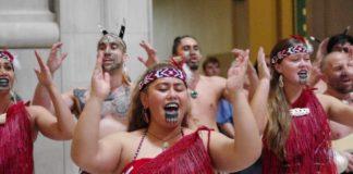 Maori Communities Are Shifting to Vegan Diets