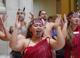 Maori Communities Are Shifting to Vegan Diets