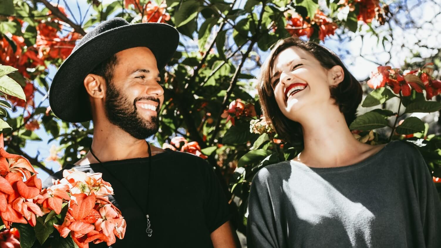 You Could Find True Love With This New Vegan Matchmaking Service