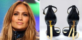 J-Lo Had Custom Vegan Stilettos Made for Her Latest Tour