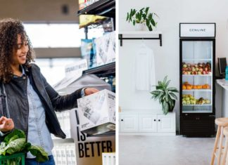 Wales Just Got Its First Vegan Supermarket