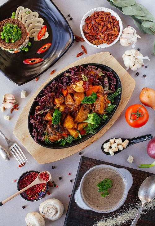 Early Death Risk Drops By More Than 30% on Meat-Free Diet