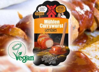 German Sausage Company Replaces Currywurst With Vegan Meat