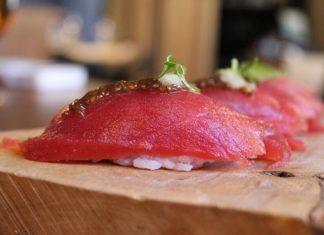 Raw Vegan Tuna to Launch at Sushi Restaurants Across Vancouver