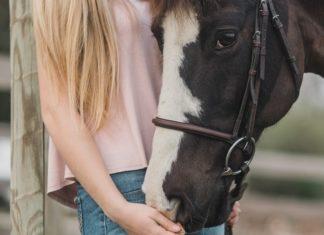 Congress Moves to Ban Cruel Horse Soring