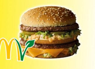 Vegan Big Macs Are Finally Coming to McDonald's?