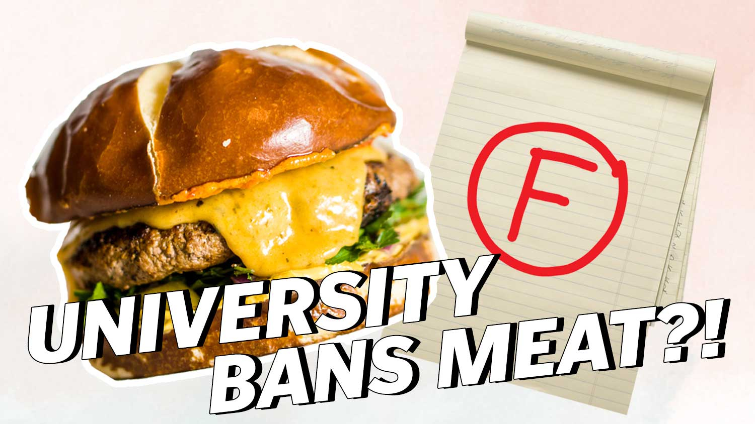 This University Just Banned Beef
