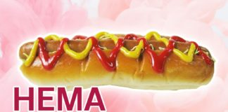 Dutch Discount Store HEMA Launches €2 Vegan Hot Dogs