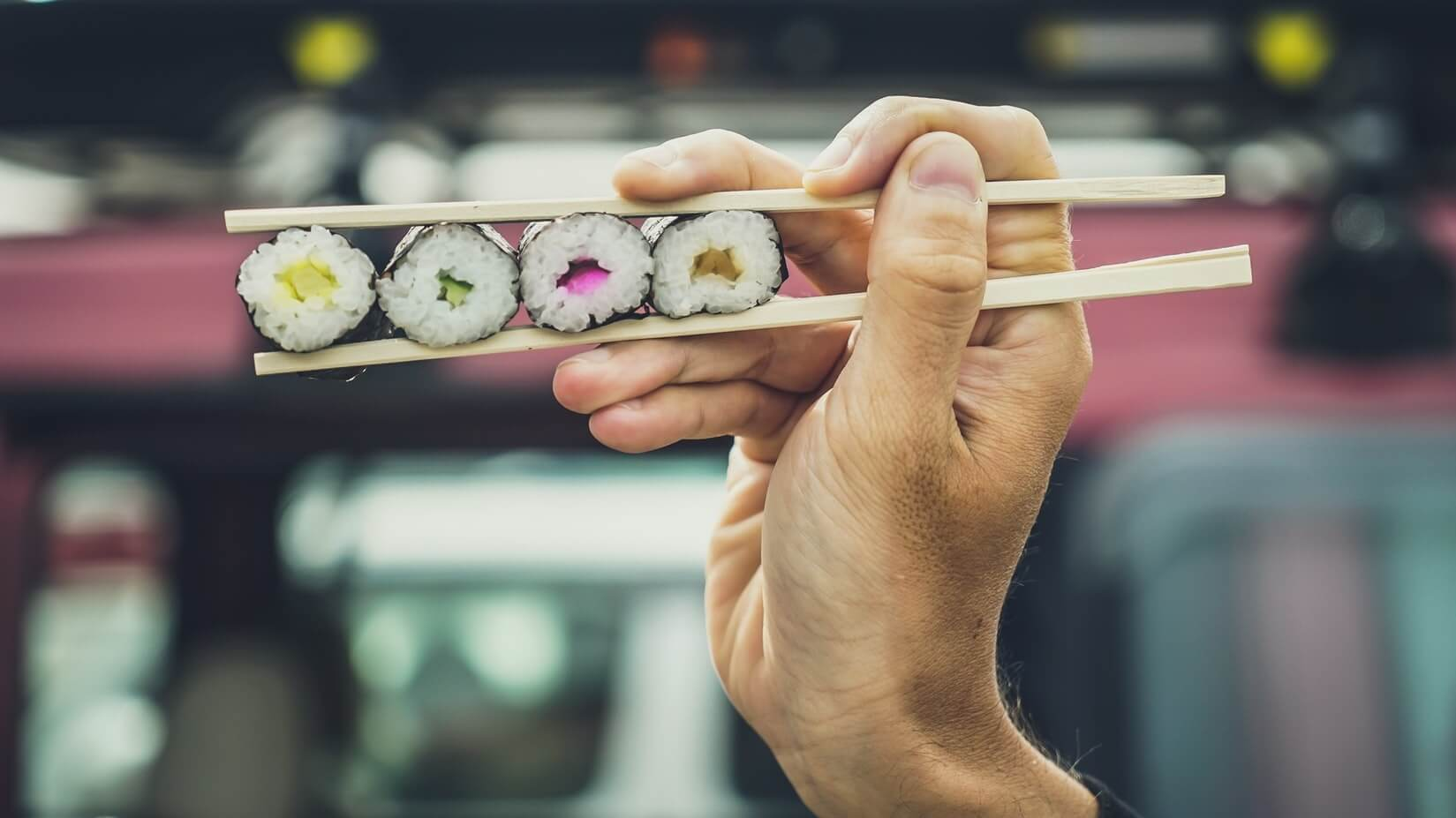 This Japanese Island Is Using Vegan Food to Attract Tourists