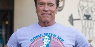 Arnold Schwarzenegger Says He Loves Plant Based Food 'More Than Meat'