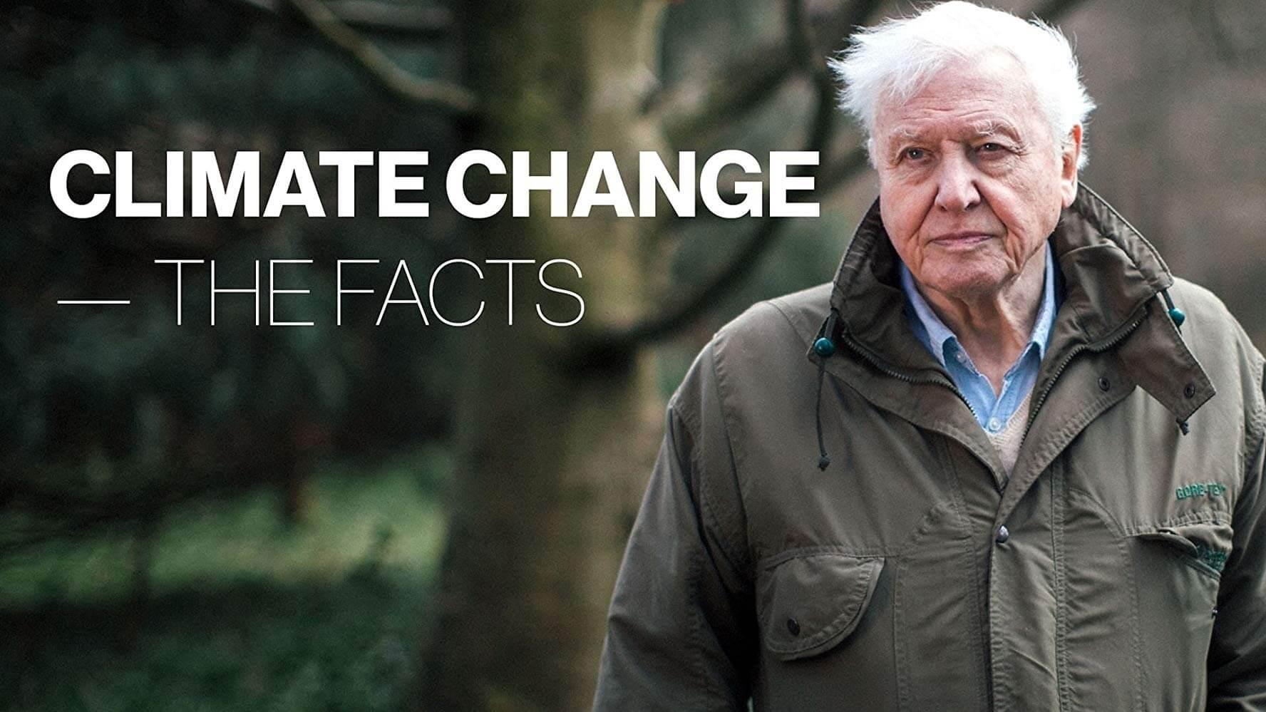 This David Attenborough Documentary Will Make You An Environmentalist