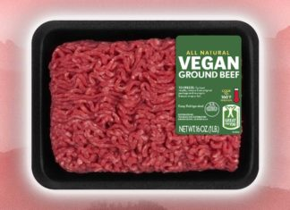 Another Meat Giant Is Launching Vegan Beef and Burgers