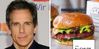 Ben Stiller Just Spent His Whole Paycheck on Vegan Food