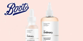 Cruelty-Free Beauty Brand The Ordinary Is Now At Boots