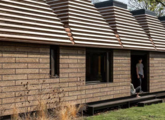 This House Built From Cork Is the MoThis House Built From Cork Is the Most Vegan Home Everst Vegan Home Ever