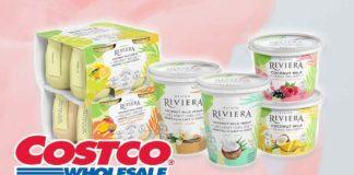 Costco Now Has Bulk Buy Vegan Coconut Yogurt