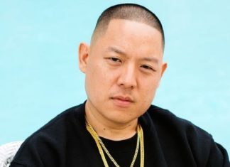 Eddie Huang Wants You to Go Vegan to Save the Amazon