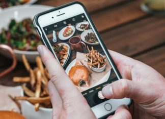 Helsinki Government Released an App to Help People Eat Vegan