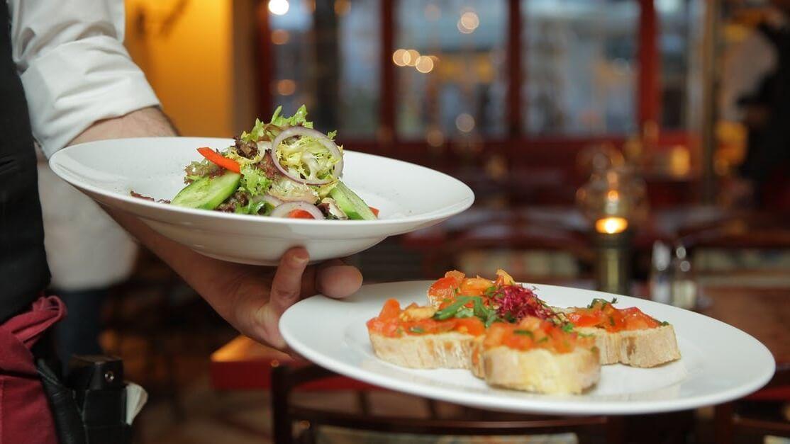 New York's Cafe Petisco Is Reopening 100% Vegan