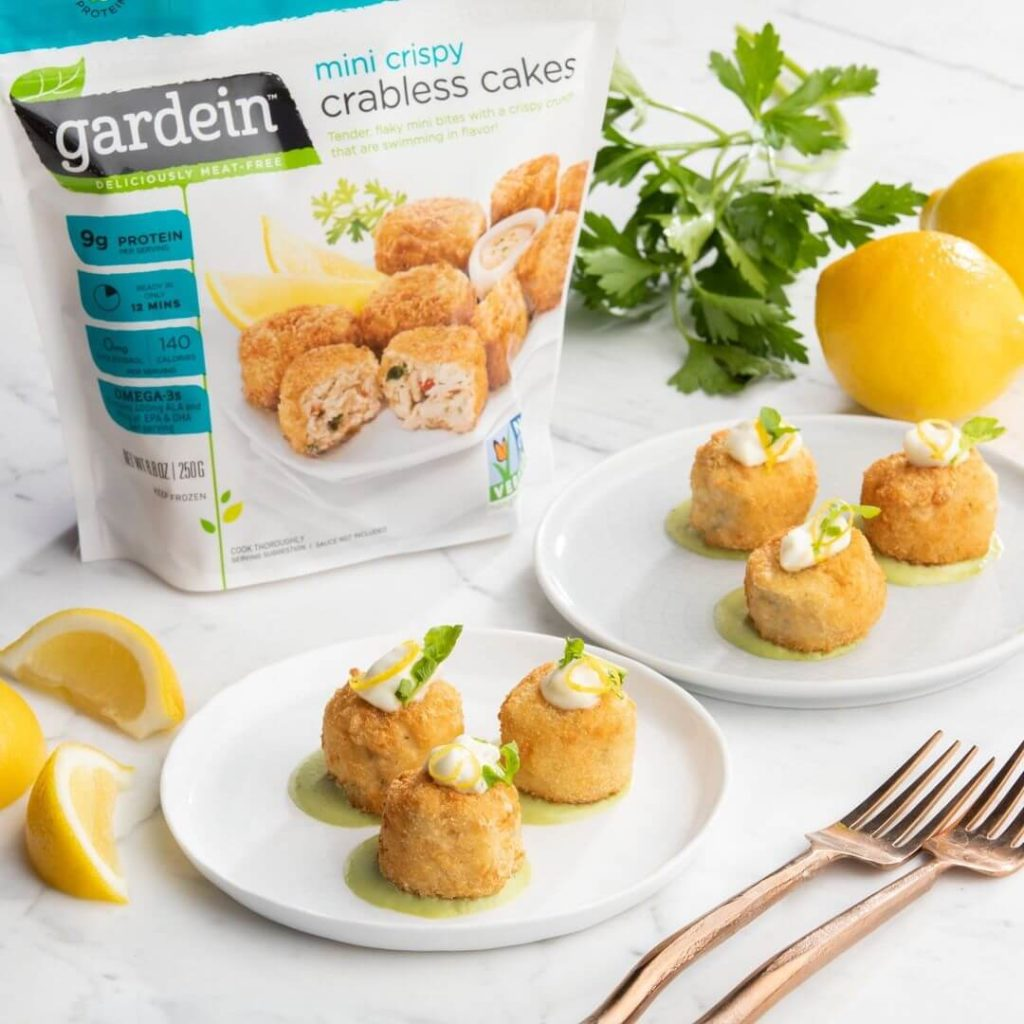 These 7 Vegan Brands Will Help You Ditch Fish For Good
