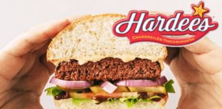 Hardee's Is the Latest to Bring You Vegan Beyond Burgers and Sausages