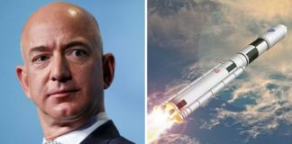 Climate Change Is Why Jeff Bezos Spends All His Money on Space