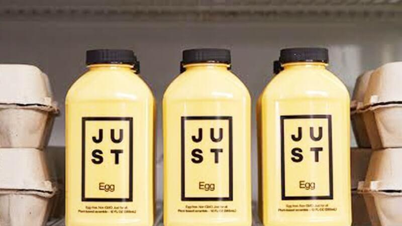 Kroger Is Now Selling Vegan Eggs In 2,100 Stores