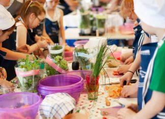 Copenhagen May Stop Serving Meat to Kindergarteners