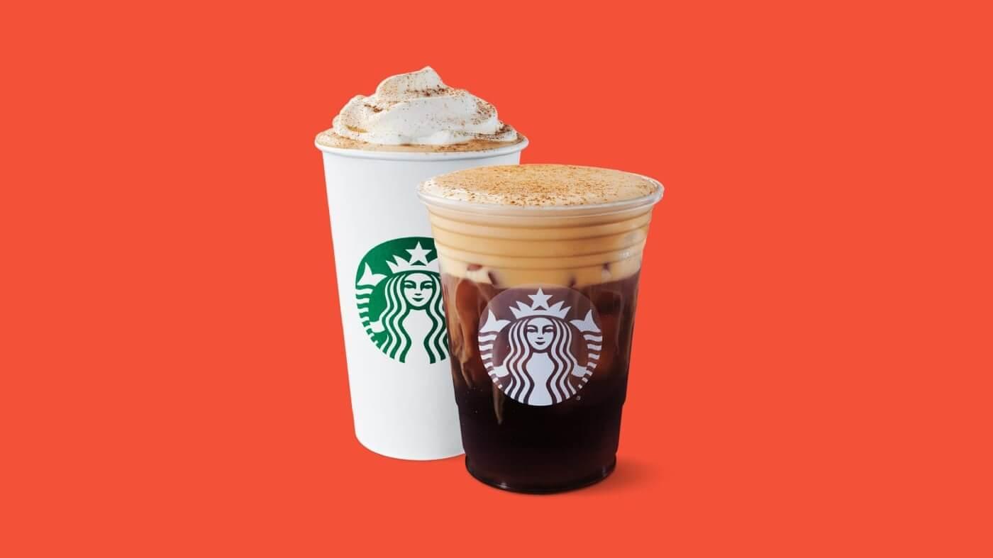 Vegan Pumpkin Spice Latte to Arrive at Starbucks