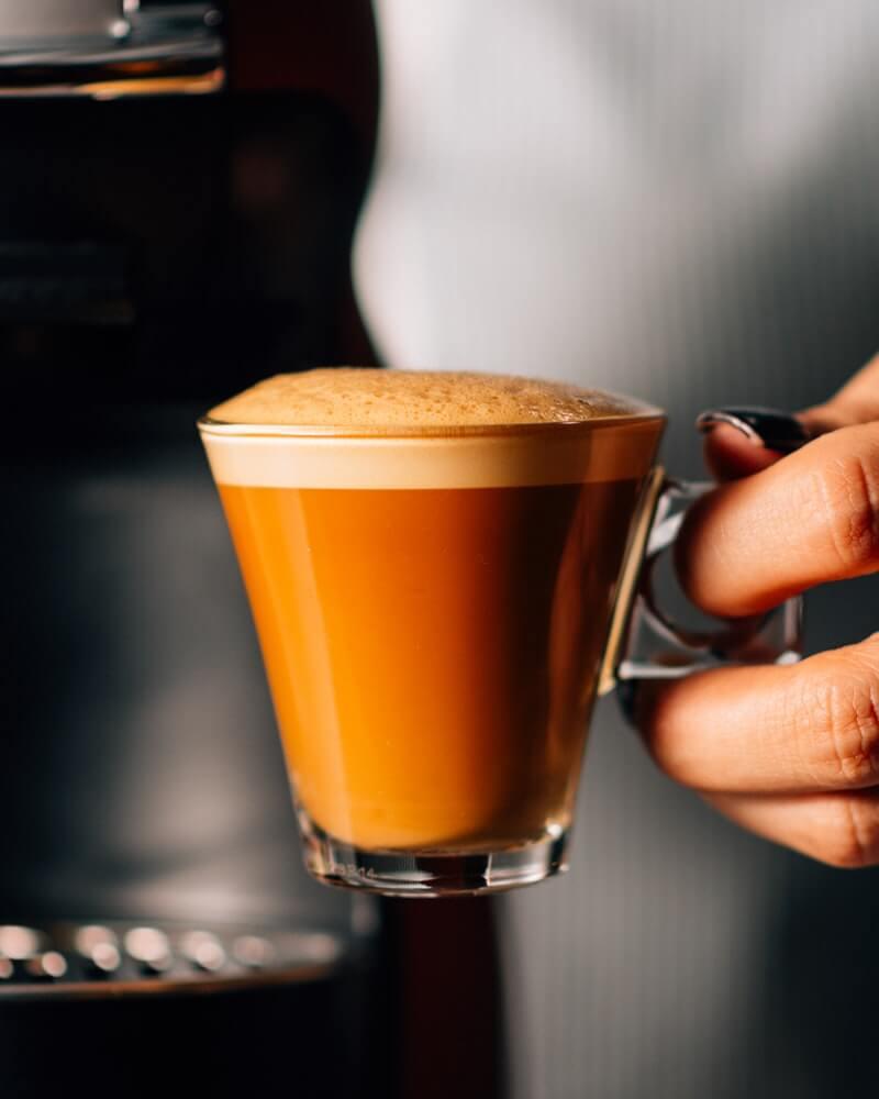 Vegan Pumpkin Spice Latte Just Arrived At Starbucks