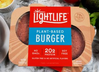 Vegan Protein Is Helping This Meat Giant Make $1 Billion