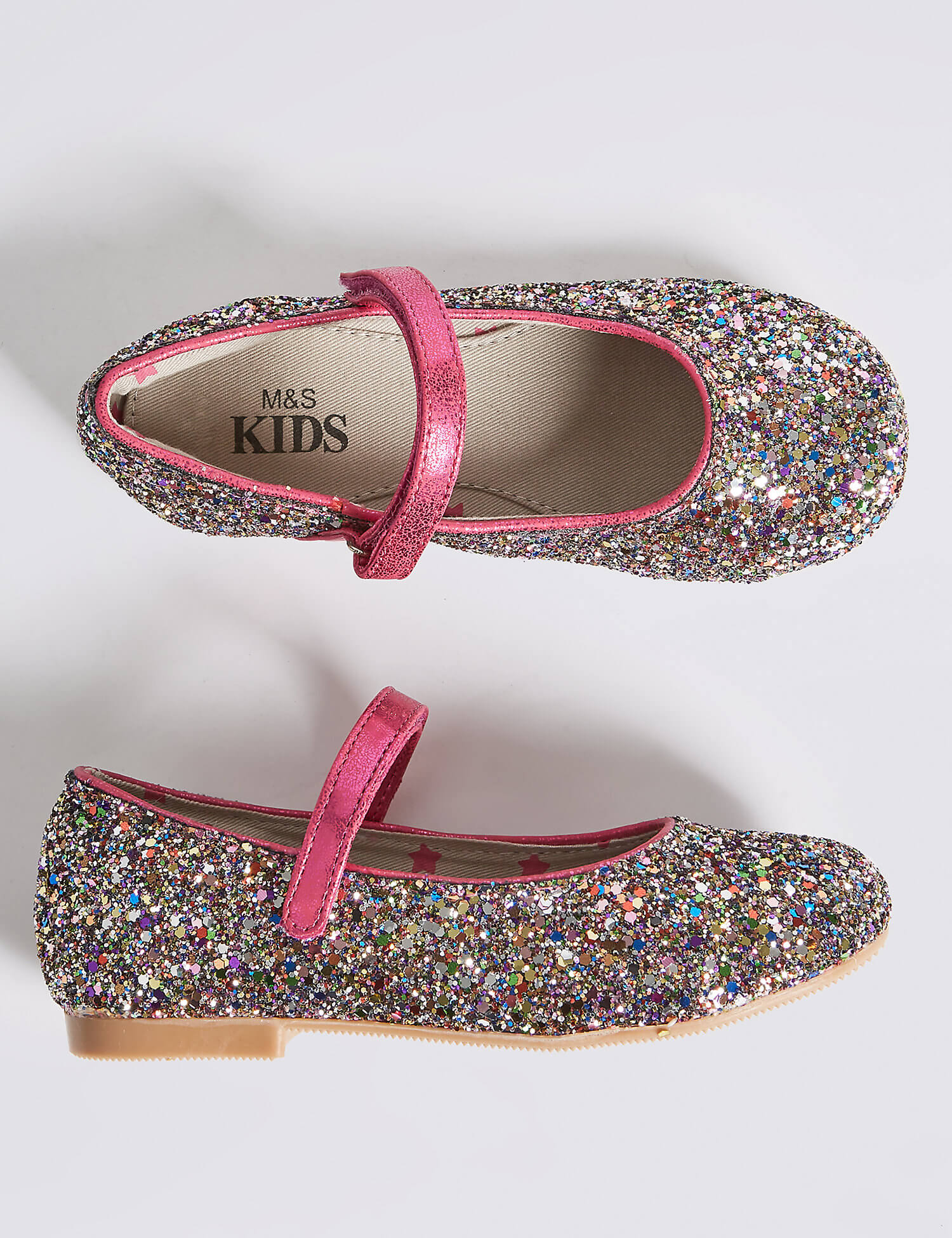 Super Cute Vegan Kids Shoes Are Now at Marks & Spencer