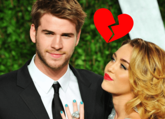 Miley and Liam Handle Their Breakup in the Most Vegan Way Possible