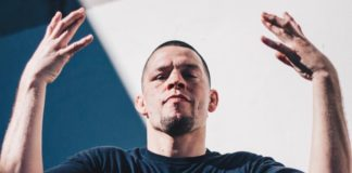 UFC Fighter Nate Diaz Wins First Fight in 3 Years on a Vegan Diet