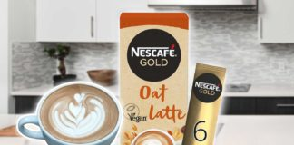 Nescafe Just Launched Dairy-Free Oat, Almond, and Coconut Lattes