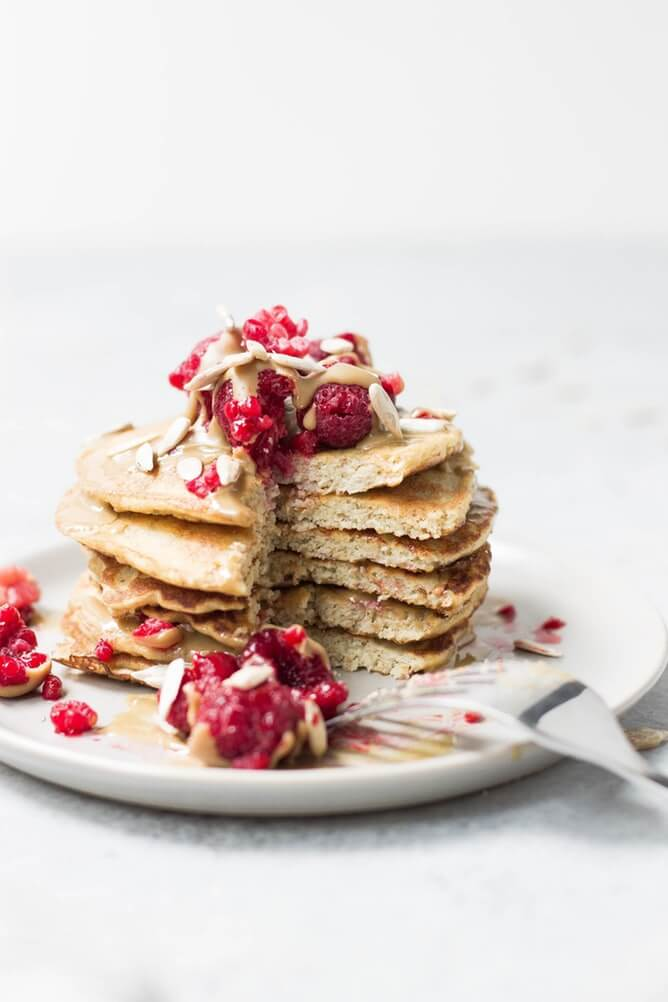 Stacks of Vegan Pancakes In the Future for IHOP