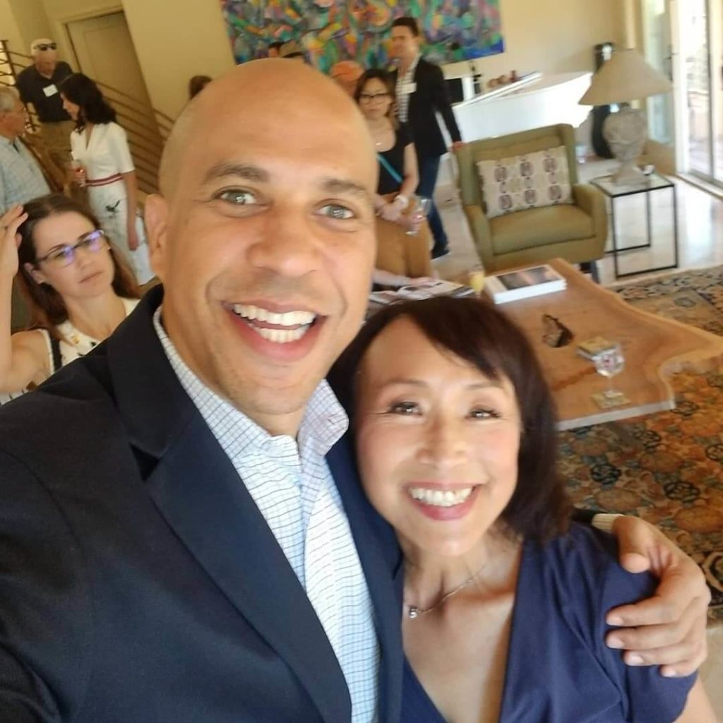 Presidential Hopeful Cory Booker Takes a Huge Stand for Animals