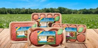 The World's Largest Pork Producer Just Launched 'Bleeding' Vegan Meat