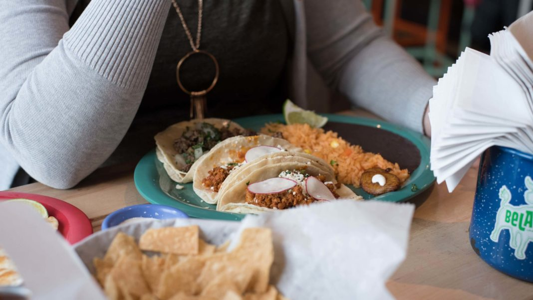 A 100% Vegan Taco Shop Is Coming to Toronto