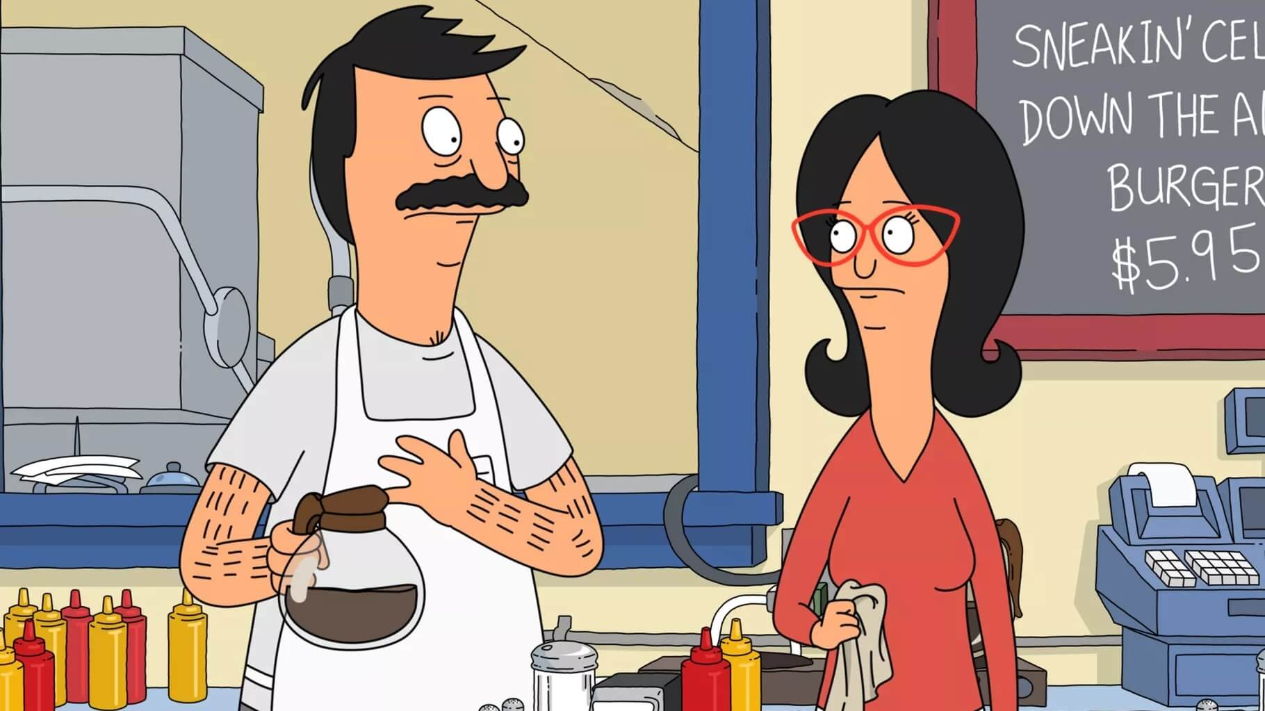 A Vegan Bob's Burgers Is Coming to Houston