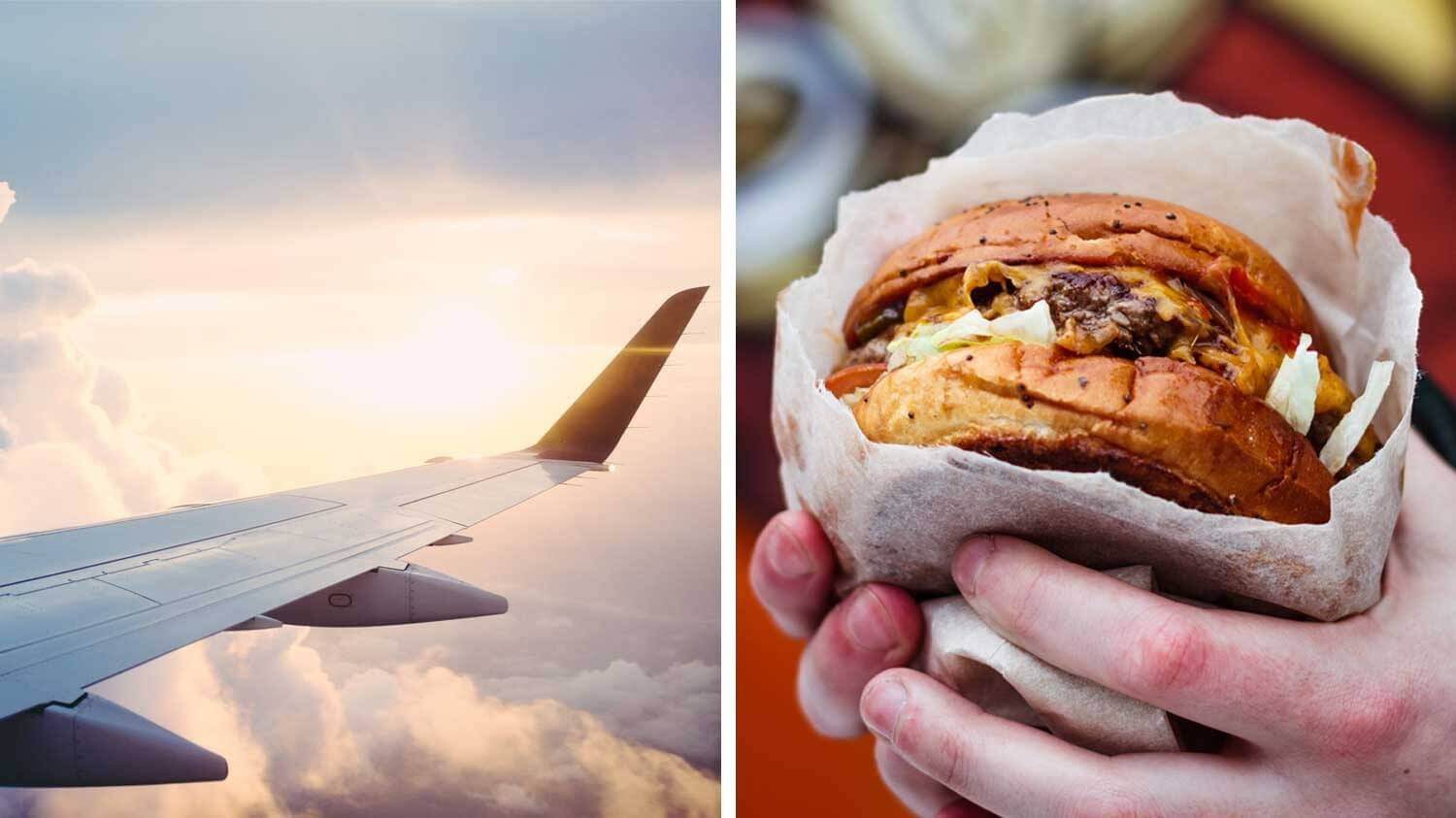 Ditching Meat for a Year Saves the Equivalent CO2 As Flying 4,000 Miles