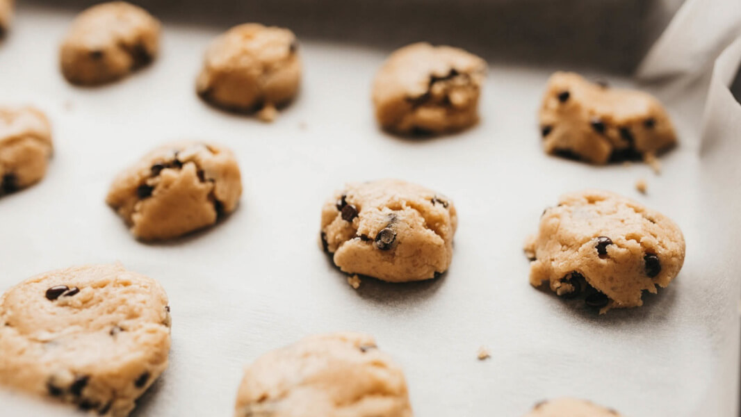 3 Vegan Raw Cookie Dough Flavors Now At Whole Foods Counters