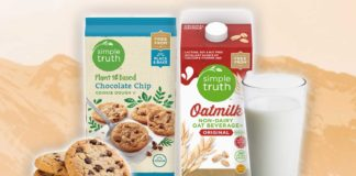 Kroger Just Launched Its Own-Brand Egg-Free Cookie Dough