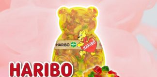 Haribo Vegan Gelatin-Free Jelly Sweets Now at Tesco