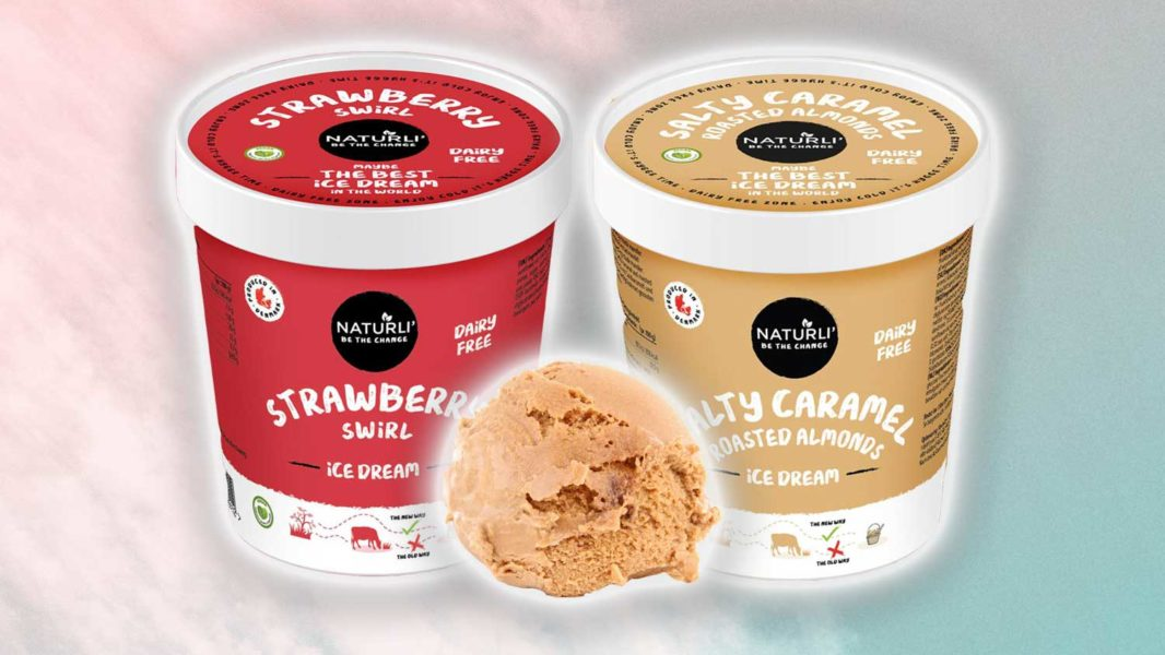 8 Vegan Ice Cream Brands That Will Make You Forget Dairy