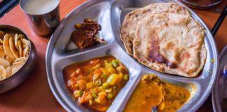 Over 100 Gandhi-Themed Ashrams to Serve Vegan Meals