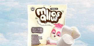 Morrisons Now Has Vegan Marshmallows