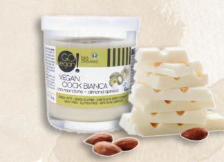 This Vegan White Chocolate 'Nutella' Spread Is Now at Ocado