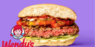 Wendy's Hints At Launching Vegan Burgers