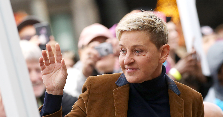 Ellen DeGeneres Urges 77 Million People to Eat Less Meat